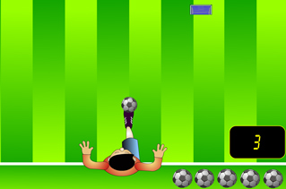 Learn Spanish with Football Games in Babelzone