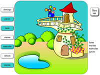 Games for learning Spanish online