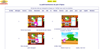 Tests and quizzes for learning French online